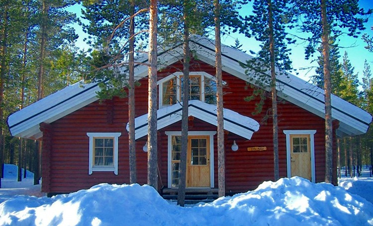 Finland holiday cottage ID-L0297