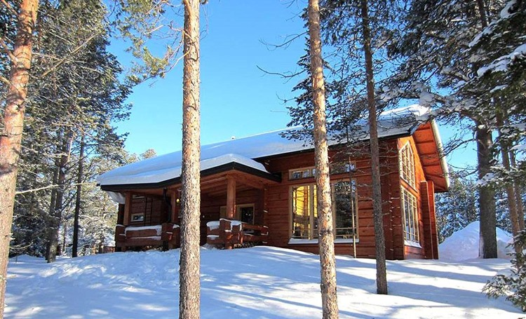 Finland holiday cottage ID-L0307