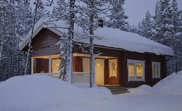 Finland holiday cottage ID-L0308