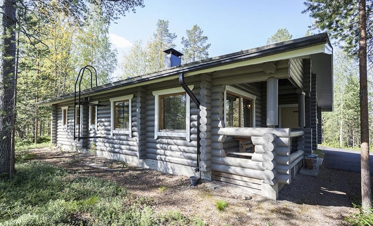 Finland holiday cottage ID-L0316