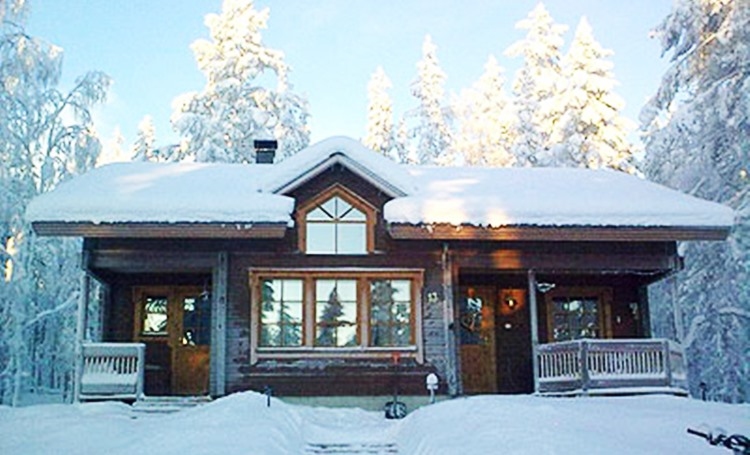 Finland holiday cottage ID-L0319