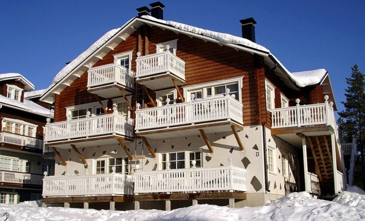 Finland holiday cottage ID-L0320