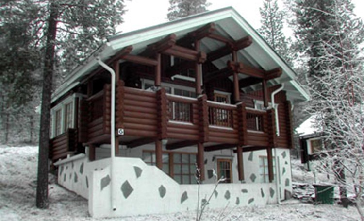 Finland holiday cottage ID-L0324