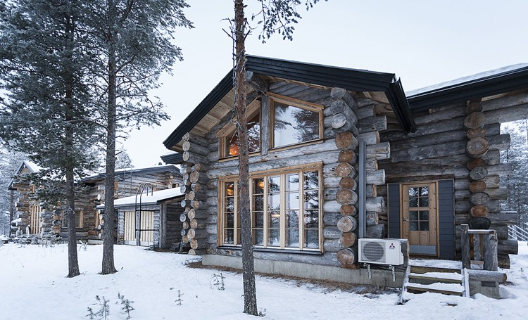 Finland holiday cottage ID-L0325