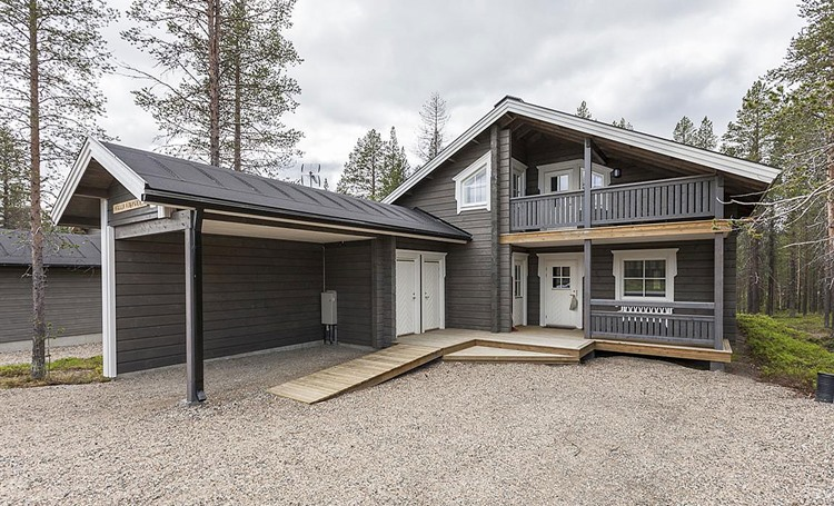 Finland holiday cottage ID-L0326