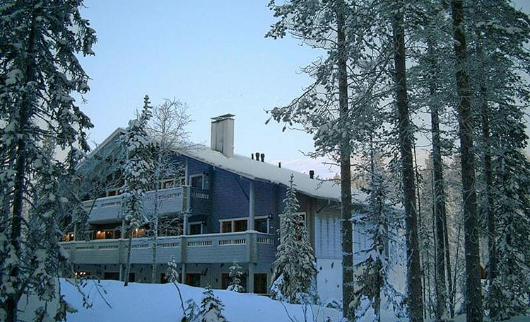 Finland holiday cottage ID-L0329