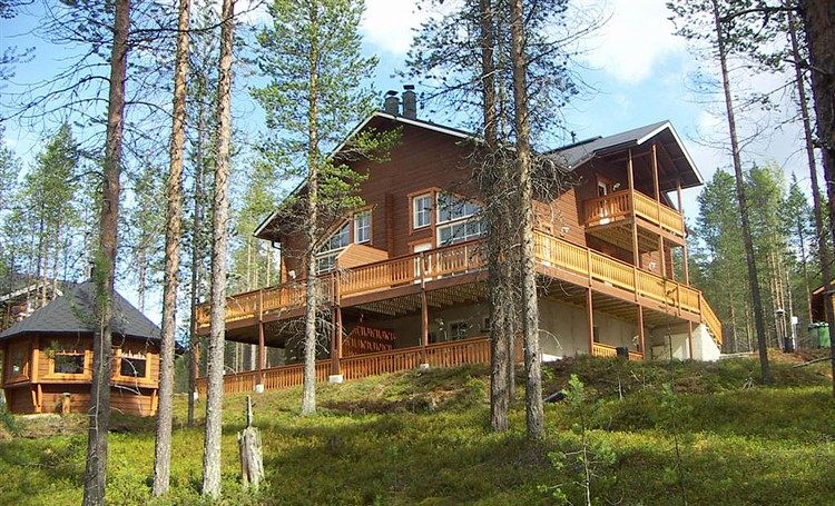 Finland holiday cottage ID-L0330