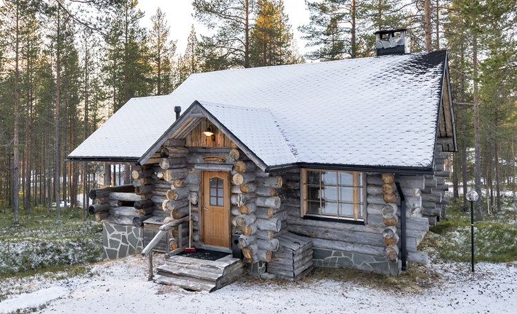 Finland holiday cottage ID-L0332