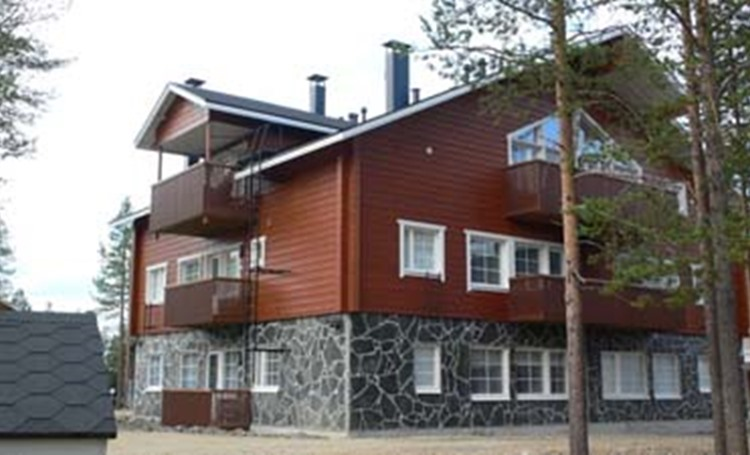 Finland holiday cottage ID-L0336