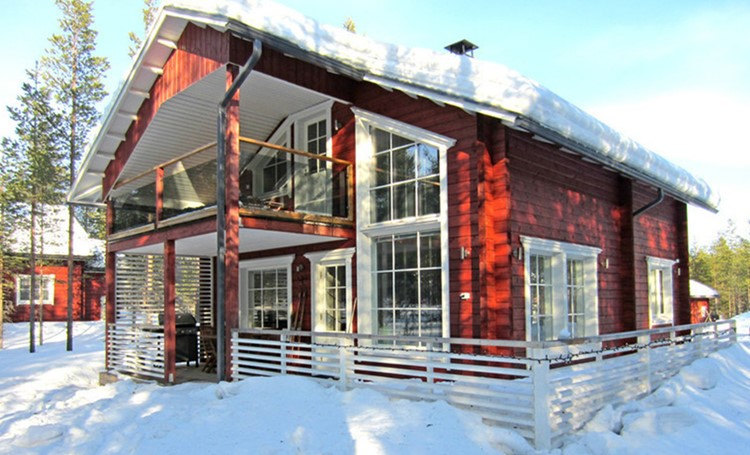 Finland holiday cottage ID-L0341