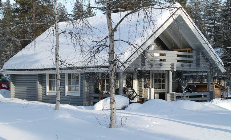 Finland holiday cottage ID-L0343