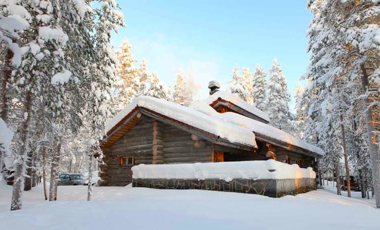Finland holiday cottage ID-L0346