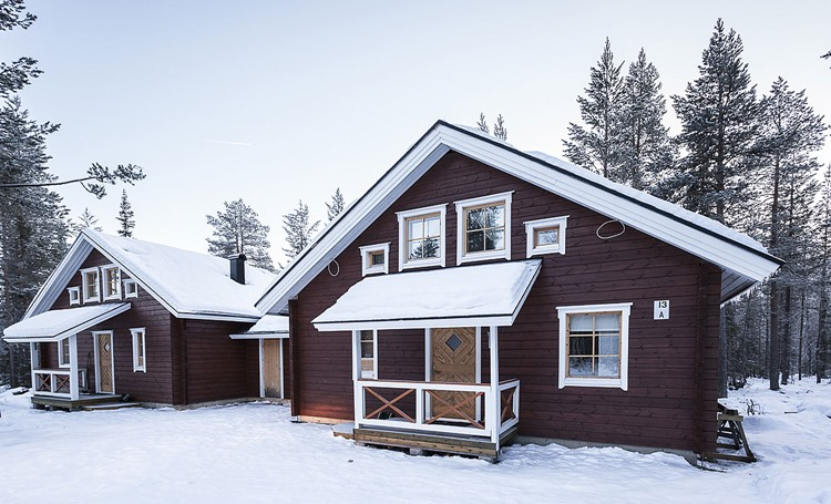 Finland holiday cottage ID-L0349