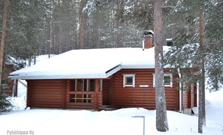 Finland holiday cottage ID-P0103