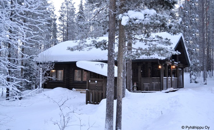 Finland holiday cottage ID-P0112