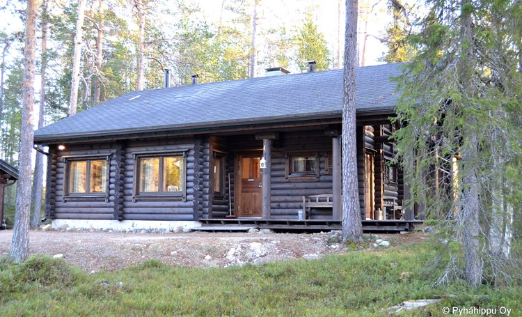 Finland holiday cottage ID-P0113