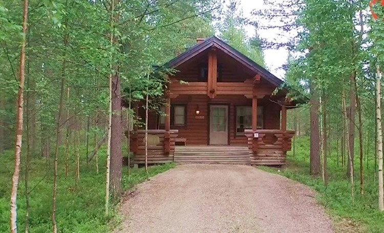 Finland holiday cottage ID-P0119