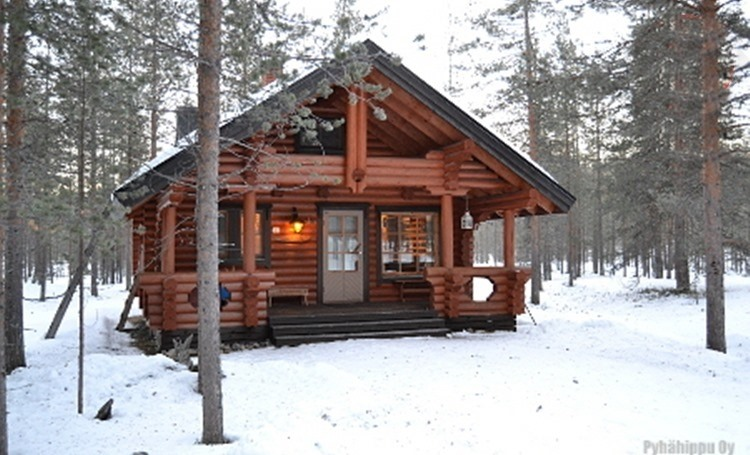 Finland holiday cottage ID-P0123