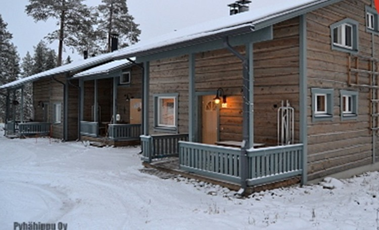 Finland holiday cottage ID-P0132