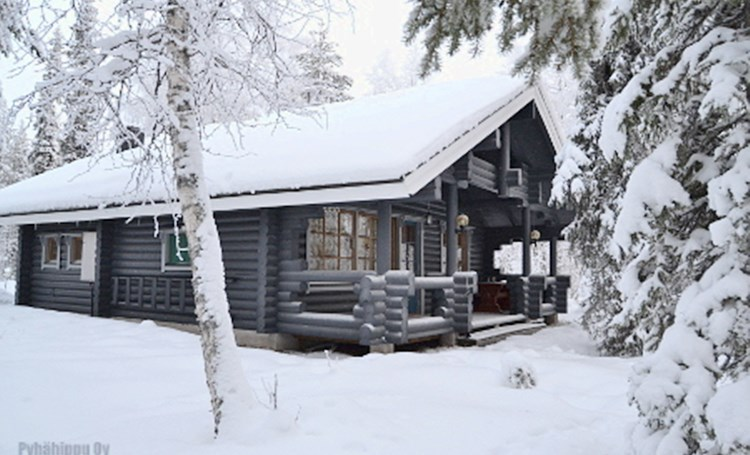 Finland holiday cottage ID-P0136