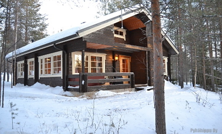 Finland holiday cottage ID-P0154