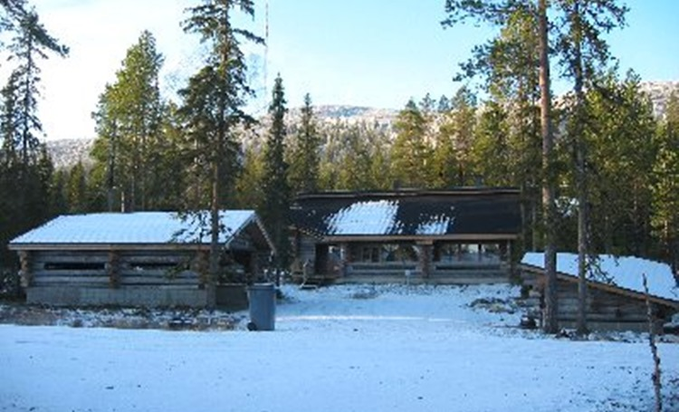 Finland holiday cottage ID-P0157