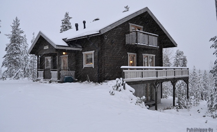 Finland holiday cottage ID-P0171