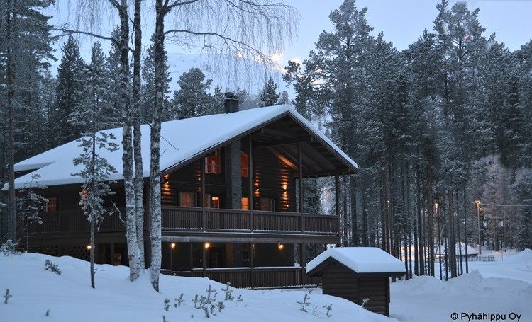 Finland holiday cottage ID-P0173