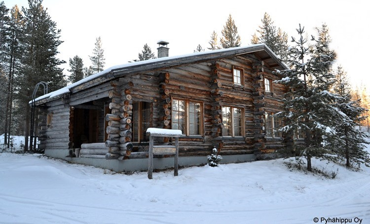 Finland holiday cottage ID-P0178