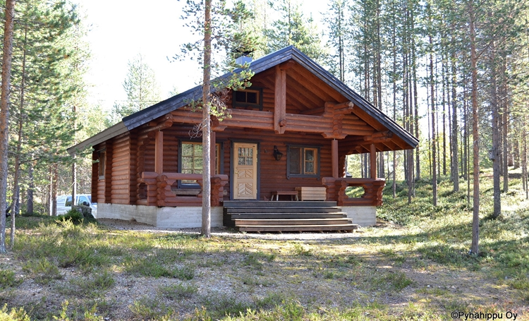 Finland holiday cottage ID-P0189