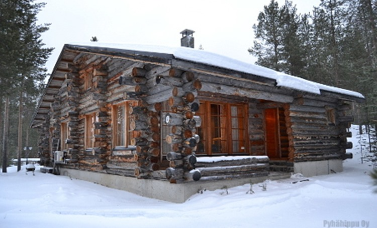 Finland holiday cottage ID-P0190