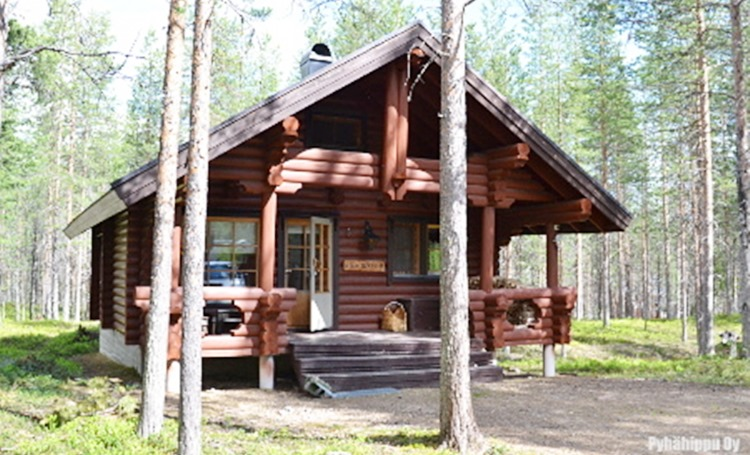 Finland holiday cottage ID-P0194