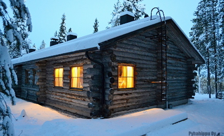 Finland holiday cottage ID-P0195