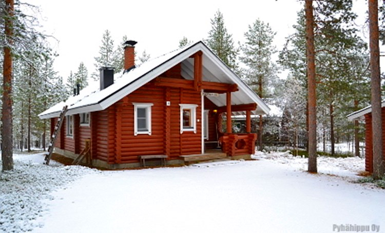 Finland holiday cottage ID-P0198