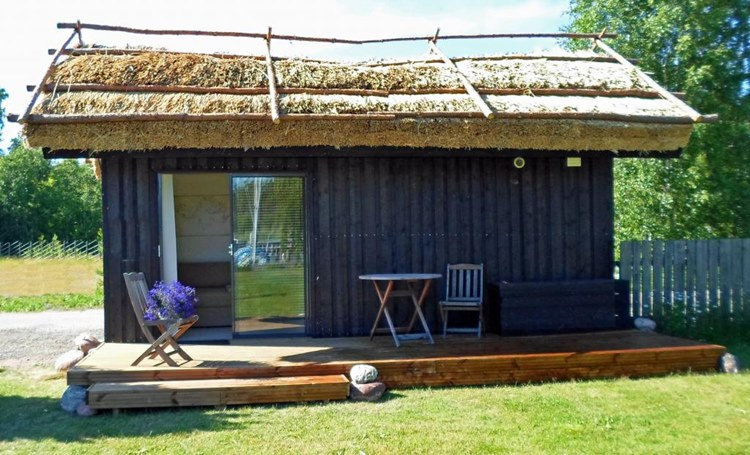 Finland holiday cottage ID-PeterzensBoathouse