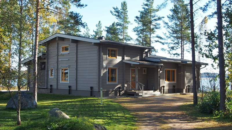Finland holiday cottage ID-R014
