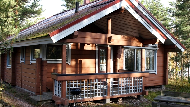 Finland holiday cottage ID-R015