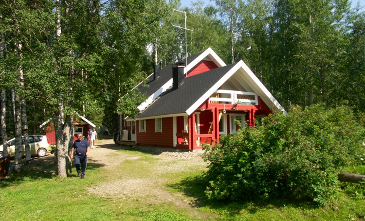 Finland holiday cottage ID-S002