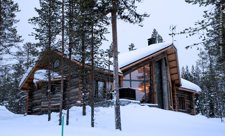 Finland holiday cottage ID-S0203