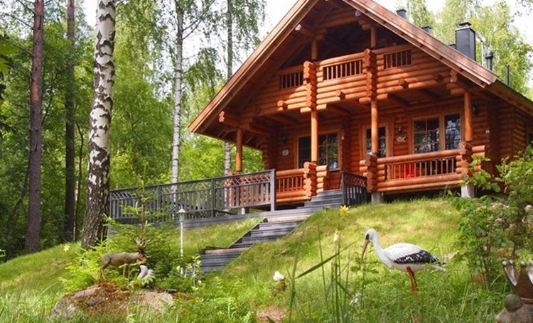 Finland holiday cottage ID-S0309_2