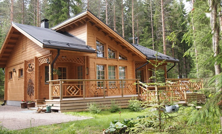 Finland holiday cottage ID-S0309_3