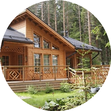 Cottage ID-S0309_3 / Region: Imatra