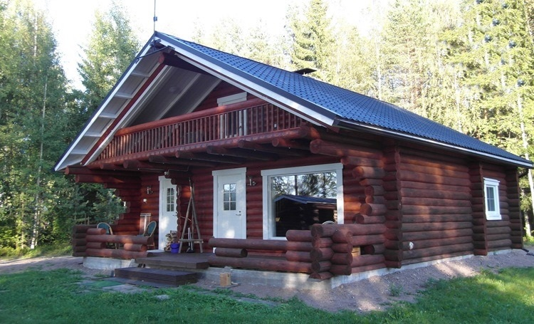 Finland holiday cottage ID-S0325