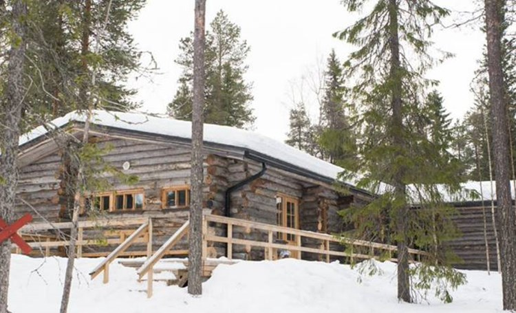 Finland holiday cottage ID-S082