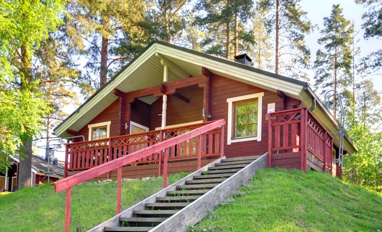 Finland holiday cottage ID-T0103