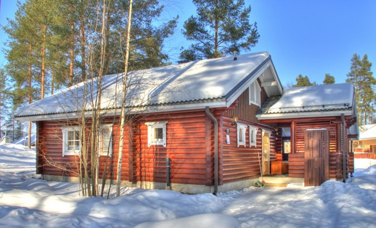 Finland holiday cottage ID-T0130