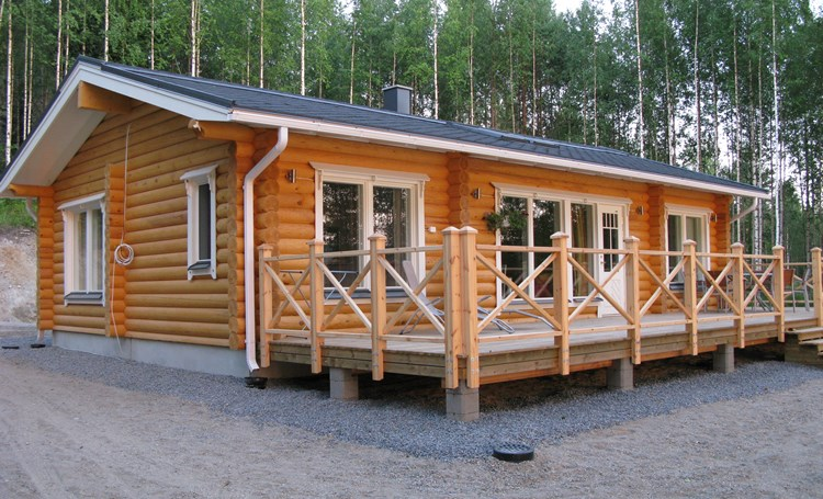 Finland holiday cottage ID-TorikoLeskenlehti