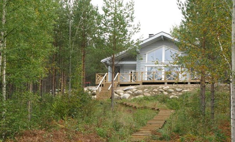 Finland holiday cottage ID-TorikoSinirinta