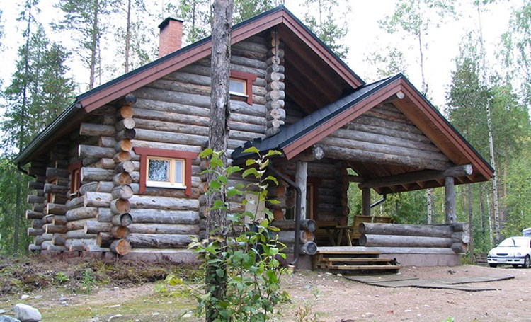 Finland holiday cottage ID-UkonlomaCottages