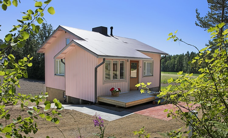 Finland holiday cottage ID-VillaEbba